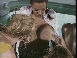 Vintage Huge Tits Whitney Wonders Threesome