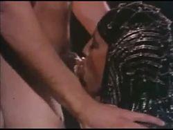 Classic Scenes - Terri Hall Blowjob
