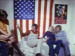 Pledge Sister (1973, US, short movie, DVD rip)