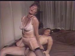 classic retro 80s clip #4 2 couples having vintage sex 1983