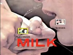 Vintage Milk