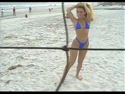 Bikini Girls Vintage Jerk Off Challenge 2