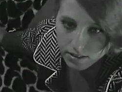 Vintage Tease - Angela