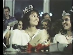 Miss Moscow (1988)