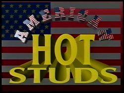 American Hot Studs 11