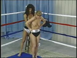 Naked Boxing