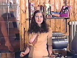 classic vintage .....the porn shop