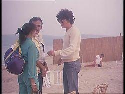 Dans la chaleur de St-Tropez (1981)