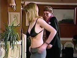 vintage strippers 1980s