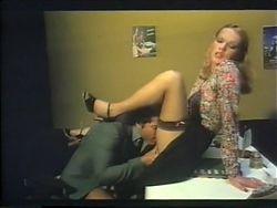 Brigitte Lahaie Burning Showers (1978) sc2