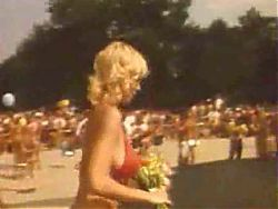 Nude Beauty Pageant (Innerworld)