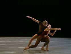Erotic Dance Performance 15 - Bella Figura Part 1