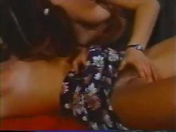 Vintage porn Judy and Tawny pearl