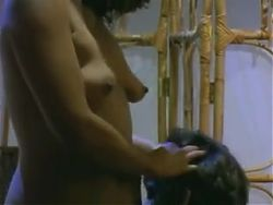 Erotic scenes from some movie