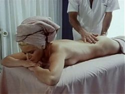 Surprise Massage