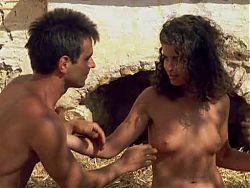 Mediterraneo 1991 (Threesome erotic scene) MFM