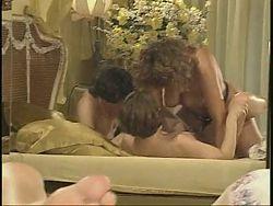 Familie Immerscharf Teil 1 (1996) Full Movie