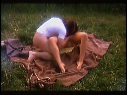 Sinnliche Leidenschaft German Vintage Trailer 1980