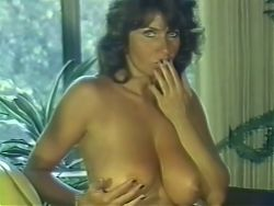 Uschi Digard, milf with large natural boobs, upscaled to 4K