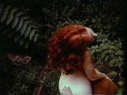 Ginger Vamp