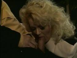 Britt Morgan Takes It on the Chin (1995)pt.1