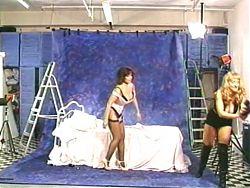 Danni Ashe And Sophia Capri