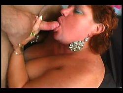 Very Big Girls Get Nasty - Scene 4 & 5