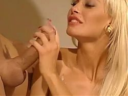 Hiot German Blonde