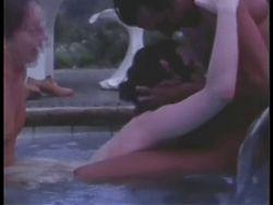 Rio Babilonia 1982 (Threesome erotic scene) MFM