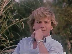 Scene from Dans La Chaleur De St Tropez (1981) Marylin Jess