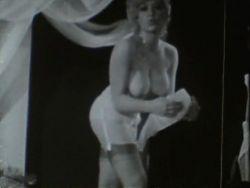 Sexational Starring Margaret Nolan aka Vicky Kennedy
