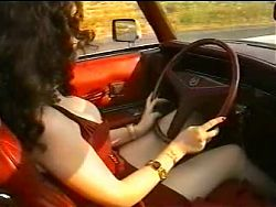 La Signora In Cadillac Col Nero Dietro FULL VINTAGE MOVIE