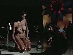 RING MY BELL - vintage 70's ebony striptease black beauty