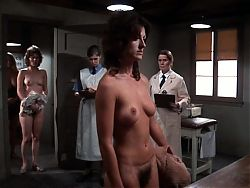 ILSA SHE WOLF OF THE SS (1975) DYANNE THORNE .....