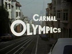 Carnal Olympics - 1983