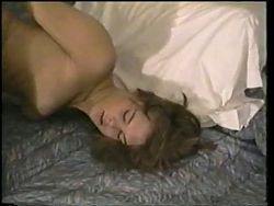 Husband Watches His Sexy Wife Making A Porn Flick !